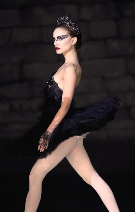 'Black Swan', primeras imágenes oficiales