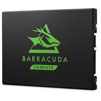 Velocidad y espacio a precio chollo: Amazon nos deja hoy el disco duro SSD de 1 TB Seagate Barracuda 120 SSD por sólo 129,99 euros
