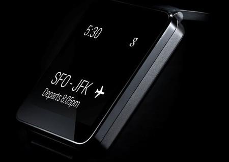 LG y Motorola, los primeros en anunciar relojes con  Android Wear