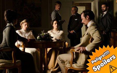'Gran Hotel' no decepciona al final de una magnífica primera temporada