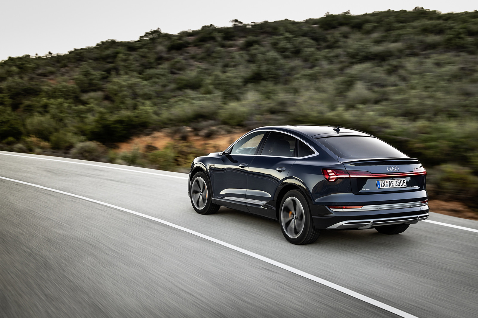 Foto de Audi e-tron Sportback (10/57)