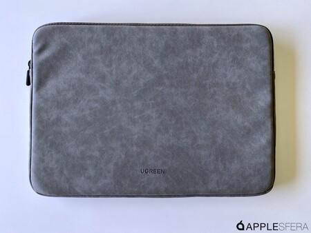 Esta funda para MacBook Pro es una de las mejores opciones en su rango de precio