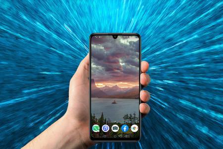 Poner esta imagen como fondo de pantalla está bloqueando algunos móviles Android