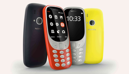 Nokia 3310 | 2
