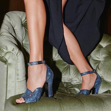 Sandalias de fiesta, botines estilo calcetín, botas mosqueteras... Amazon tiene todo el calzado para celebrar la Nochevieja