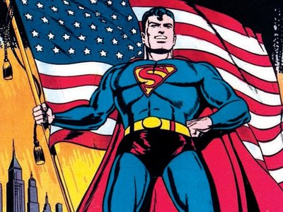 Superman se enfrentará al Ku Kux Klan en una película basada en una increíble historia real