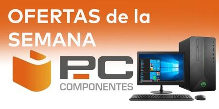 Las mejores ofertas de la semana en PcComponentes: portátiles gaming ASUS, monitores, o componentes a precios rebajados