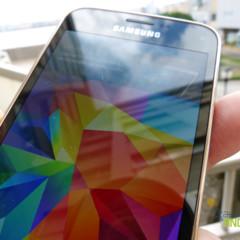 Foto 15 de 19 de la galería samsung-galaxy-s5-mini-diseno en Xataka Android