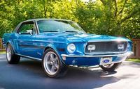 50 Aniversario del Ford Mustang: La magia de los ponies Restomod