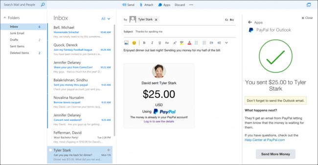 plugins para Outlook