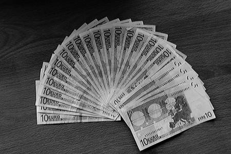 Cómo blanquear 450.000 euros sin despeinarse