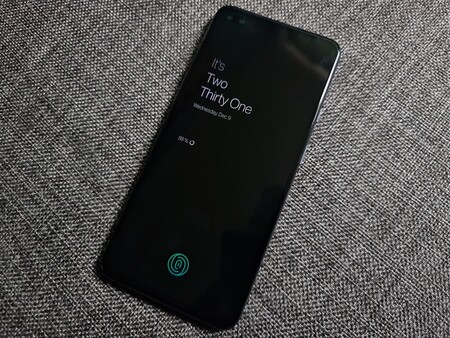 Oneplus Nord Analisis Review Mexico Sensor Huellas