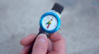 El Apple Watch original data de 1995... Y se llamaba Circa. La imagen de la semana