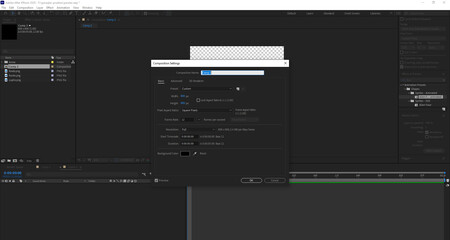 hacer parallax en after effects