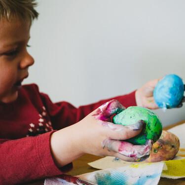 31 manualidades para trabajar los cinco sentidos con los niños