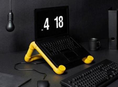 A-stand, original soporte para tu portátil