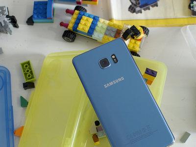 Galaxy S7 Edge estará disponible en un nuevo, elegante y llamativo color... en Singapur