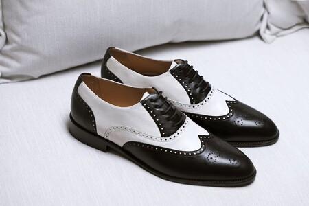 Zapatos Hombre Artesanales 2