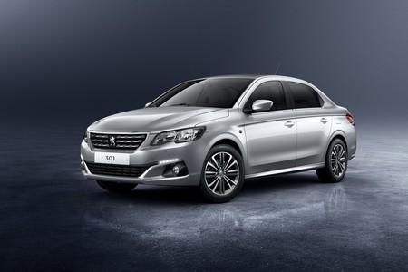 Peugeot 301 2018: Precios, versiones y equipamiento en México
