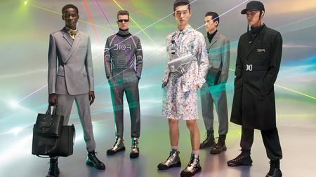 Clonados y pillados: la chaqueta cruzada de Dior llega a Zara como la gran novedad del verano