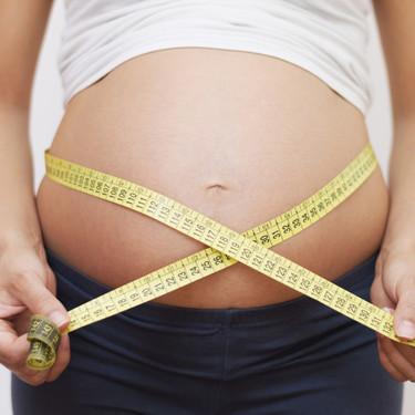 """El metabolismo de la embarazada: por qué no necesitas """"comer por dos"""""""