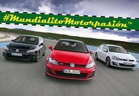 Mundialito Motorpasión™: El 11 ideal de Alemania