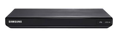 Samsung GX-SM520CF, un reproductor multimedia interesante pero no disponible en España