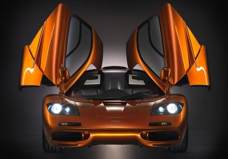 Sí, está confirmado: ¡vuelve el McLaren F1!