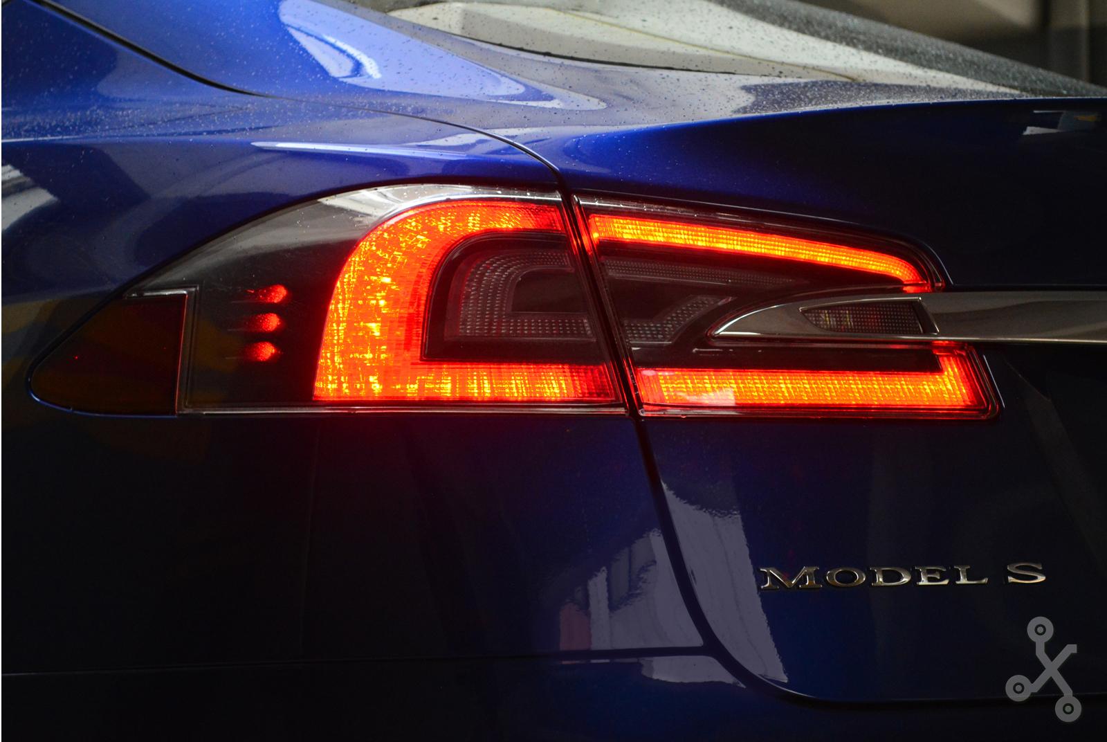 Foto de Tesla Model S (análisis) (14/22)
