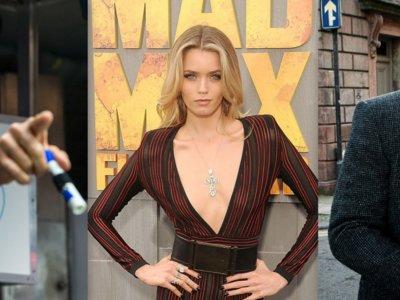 'La torre oscura' tiene trío protagonista: Matthew McConaughey, Idris Elba y Abbey Lee (ACTUALIZADO)