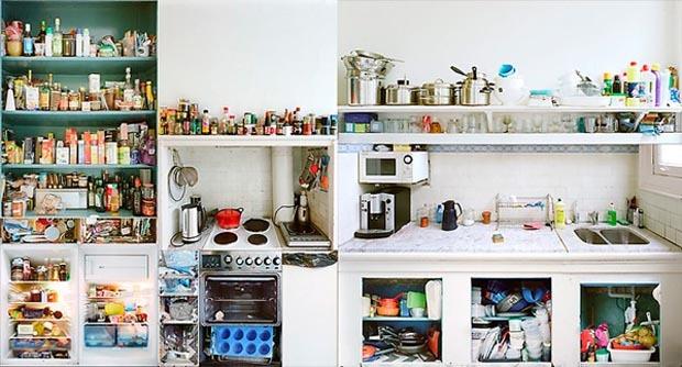 Foto de Kitchen Portrait, de Erik Klein Wolterink (4/5)