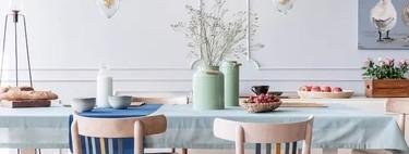 La semana decorativa: detalles a todo color para planificar una bienvenida por todo lo alto a la primavera