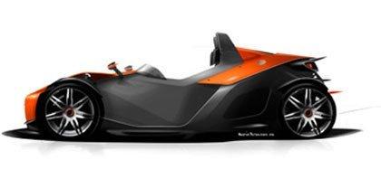 KTM X-Box