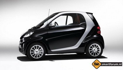 Smart 2007