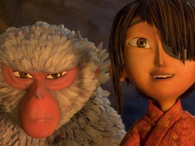 'Kubo y las dos cuerdas mágicas', tráiler final de la nueva película de Laika