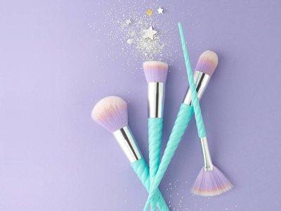Los unicornios lo invaden todo, incluyendo la colección beauty de Primark