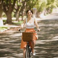 Cabify lanza una nueva aplicación para ayudarnos a movernos por Madrid en bici