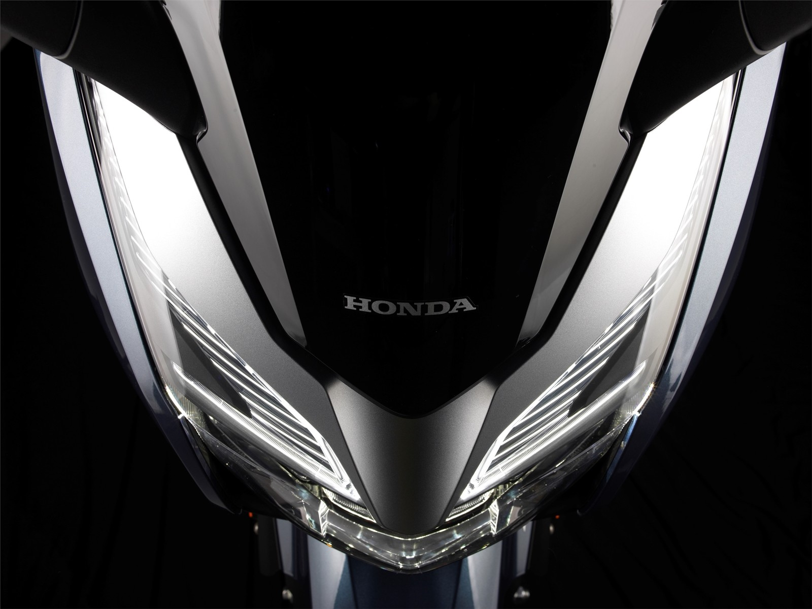 Foto de Honda Forza 300 2018 (20/40)
