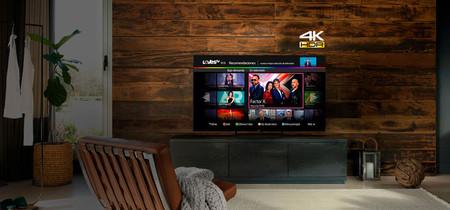 Panasonic habilita el soporte para acceder a la plataforma LOVEStv en sus televisores compatibles fabricados desde el año 2017