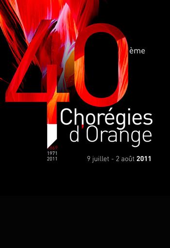 Choregies Orange 2011