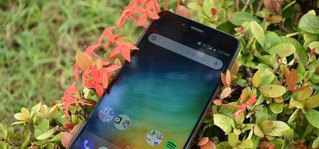 Xiaomi Mi A1 con Android Pie recupera el 4G en México: la solución ha comenzado a llegar a los usuarios