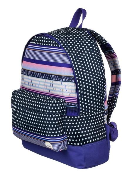 En eBay tenemos esta mochila Roxy por 14,40 euros y envío gratis
