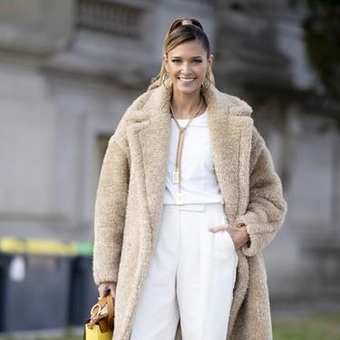 El streetstyle de esta semana se llena del mejor estilo parisino gracias a la Semana de la Alta Costura