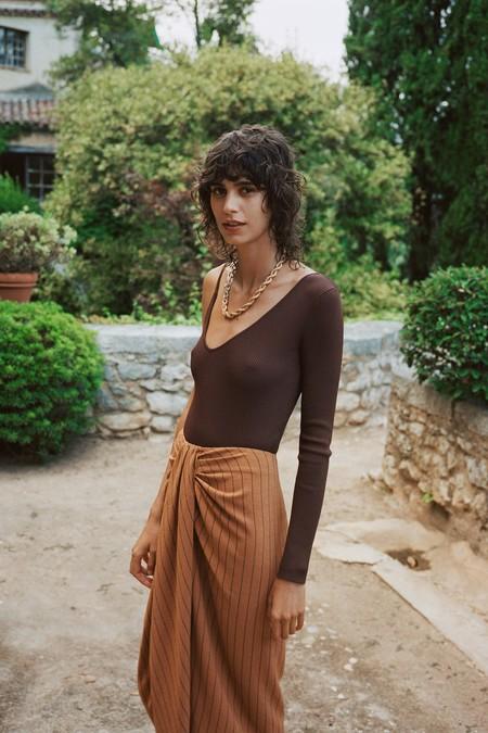 Mica Arganaraz Zara Ss 2020 06