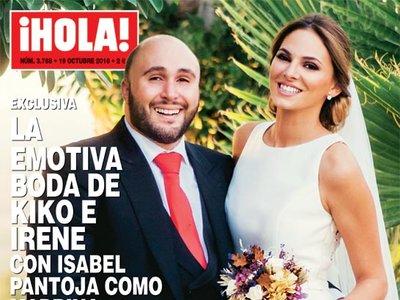 Que no falten las bodas: de Kiko Rivera a Paz Padilla