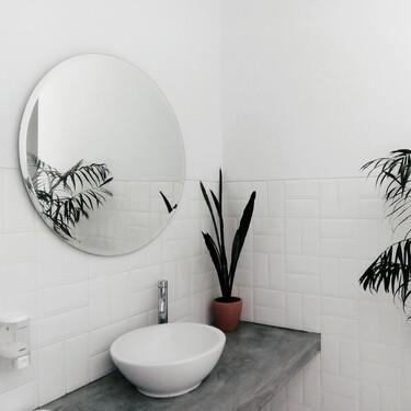 Zara home, Ikea, El corte Inglés... Nuestros favoritos para darle un cambio al baño por poco dinero