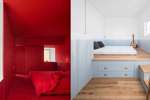 7 ideas para crear un dormitorio espectacular que será la envidia de toda la familia