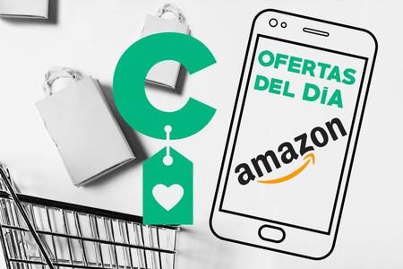 9 ofertas del día en smartphones en Amazon para regalar telefonía estas navidades