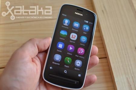 Nokia 808 pureview análisis belle