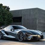 El nuevo Toyota Supra no será barato pero sí rápido: más de 300 CV y 0-96 km/h en 4,5 segundos